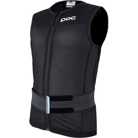 POC Spine VPD - Protectores Mujer - negro